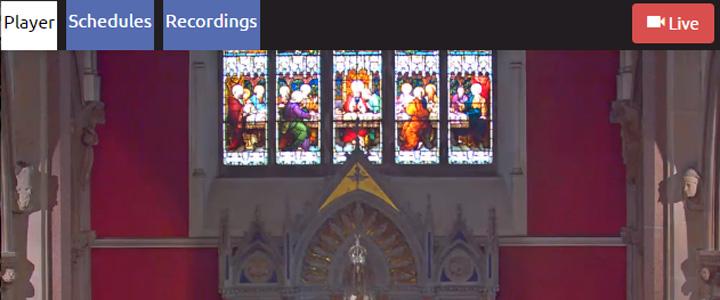 Drumragh Parish, Derry Diocese, Ireland